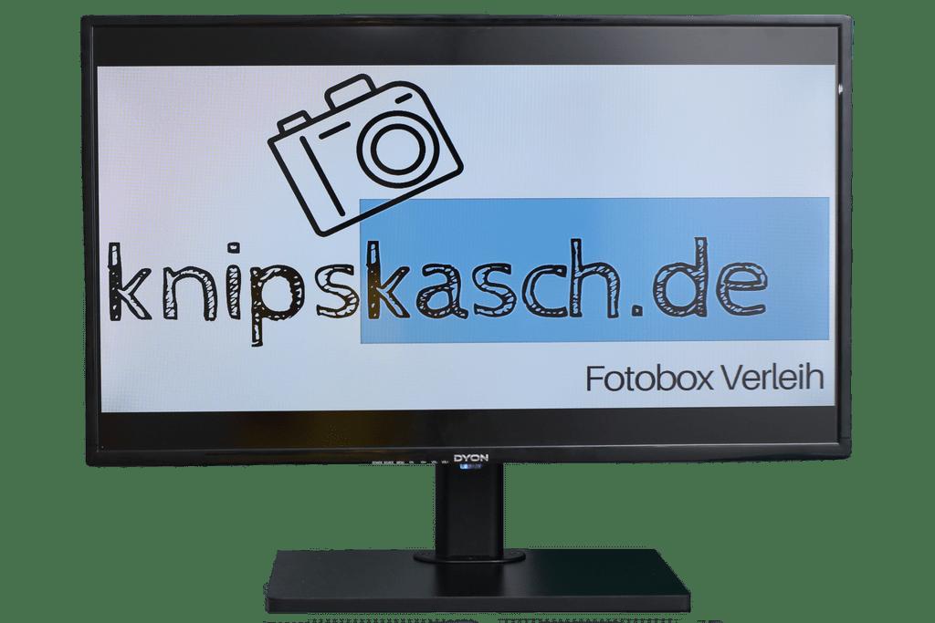 Slideshowplayer freigestellt